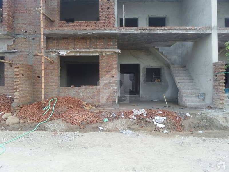 Double Storey Beautiful House For Sale At Ali Orchard Okara