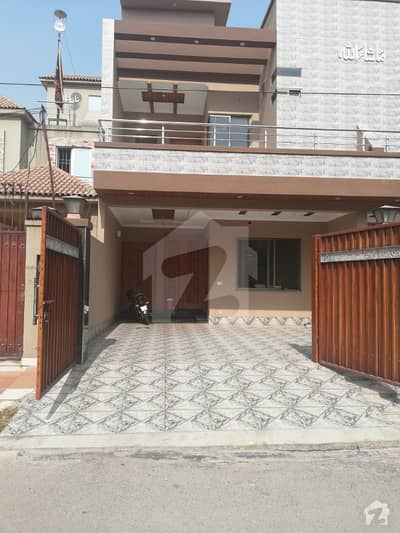 Very Cheap Price Beautiful 8 Marla Brand New House For Sale