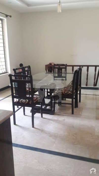 5 Marla Slightly Used Double Storey Double Unit House For Sale Near Askari 14 Defence Road