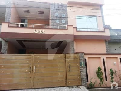10 Marla Brand New Gorgeous Awesome Bungalow For Sale In Pcsir 2