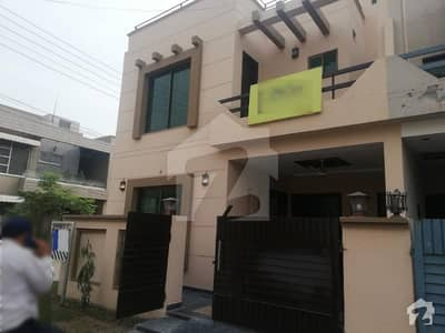 Leads Offer 5 Marla Corner Owner Build Slightly Used Bungalow For Sale In Punjab Society Near To Phase 4