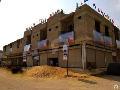 Flat Is Available For Sale In Surjani Town - Sector 7a