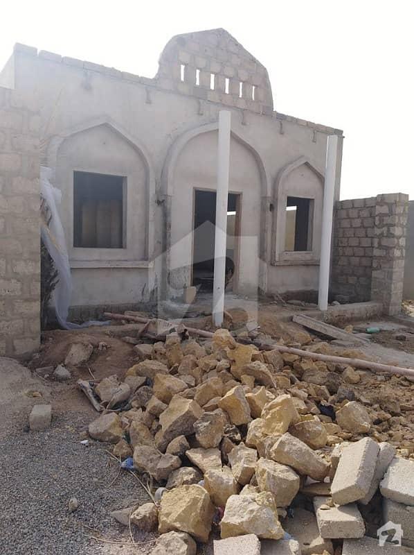Farm House Plots Land On Installments Near Dha City Karachi