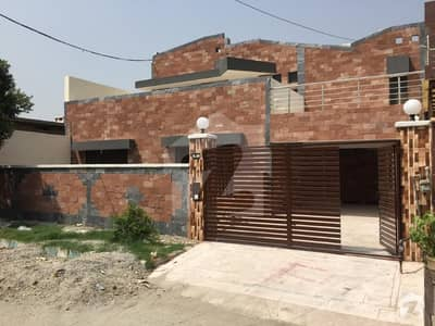 Falcon Complex Peshawar  House Is Available For Sale