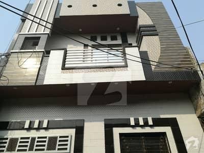 5 Marla New House