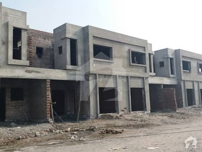 5 Marla Double Storey Home At Installments Lahore Motorway City