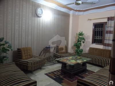 Ground + 2 With Pent House For Sale In Defence View Society