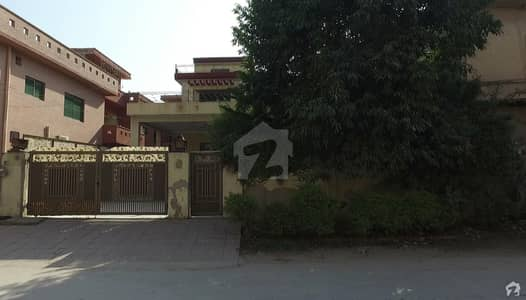 House Is Available For Sale Gulraiz Housing Scheme 2