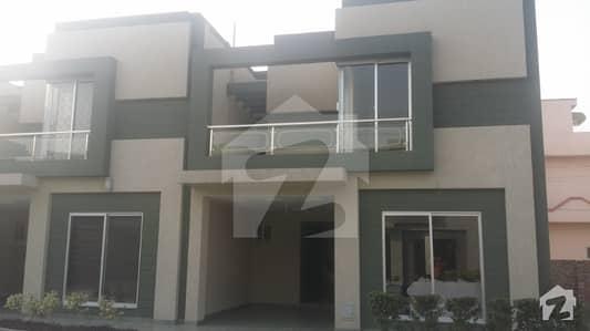 4 Marla Luxury American Villas Near to LUMS For Sale