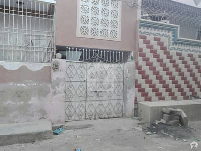 Ground  2 Floors West Open House Available For Sale In New Karachi Sec 5A3