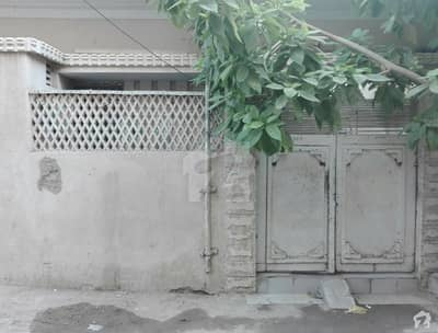 Ground  2 Floors House Available For Sale In New Karachi Sec 5A3