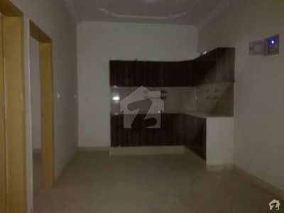 Brand New 2nd Floor Portion Available For Sale In New Karachi Sec 5c1