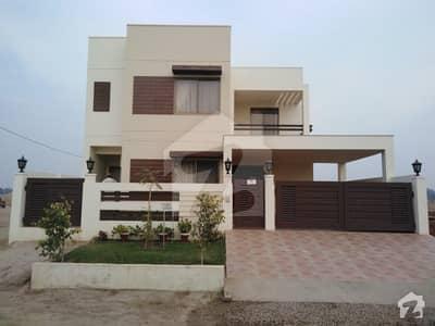 12 Marla DHA Multan Double Storey Villa For Sale