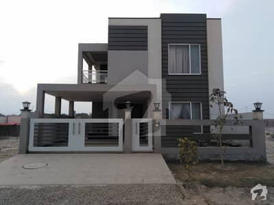 Double Storey New Villa Is Available For Sale