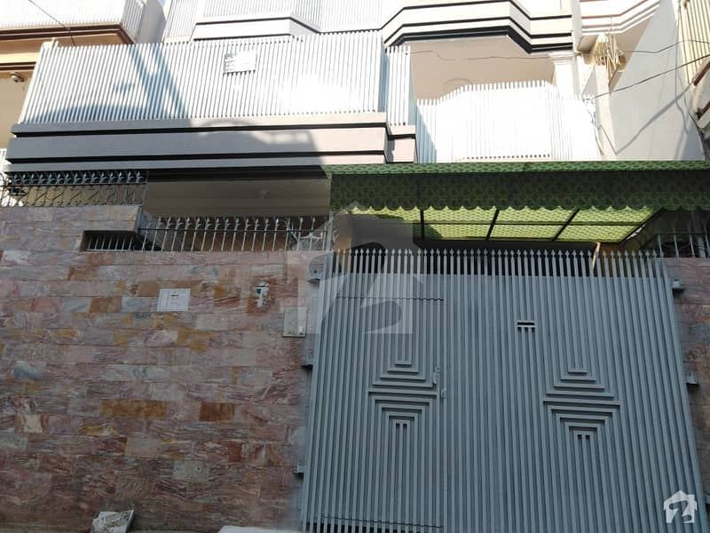 House In Main Hayatabad P1 Sector D3