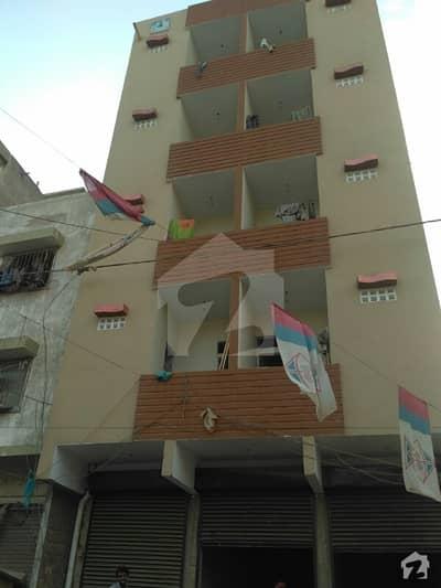 Brand New Economy Apartment For Sale In Korangi