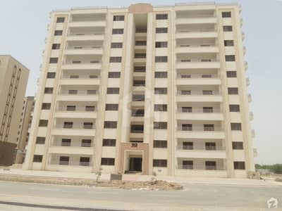Your Dreamed Apartment For Sale In Askari 5 Malir Cantt