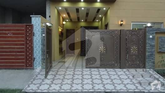 5 Marla Double Storey Corner House For Sale In Block B