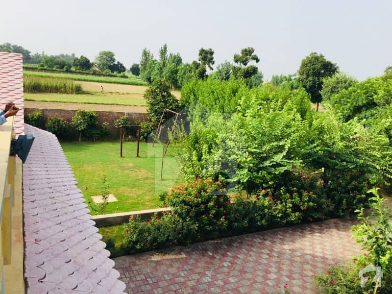 6 Kanal Farmhouse For Sale Bedian Road Lahore