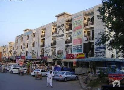 Shop Located In G-9 Markaz Urgent Sale