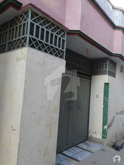 House For Sale Chasan Wali Dheri Near Dar Ul Uloom Ghosia Fateh Jang