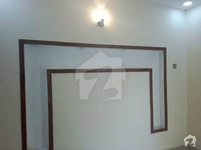 6 Marla Double Storey Brand New House For Sale