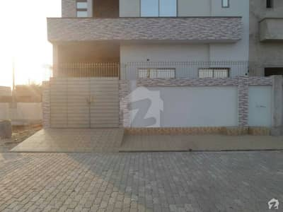 Double Storey Brand New Beautiful House For Sale At Al Khair City, Okara