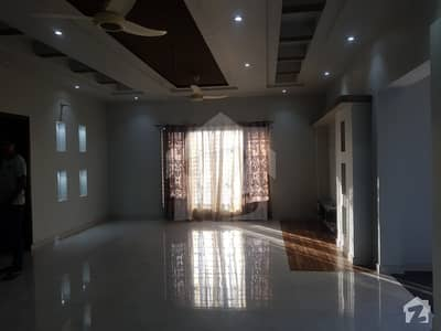 1 Kanal Upper Portion Available For Rent In S2 Canal View