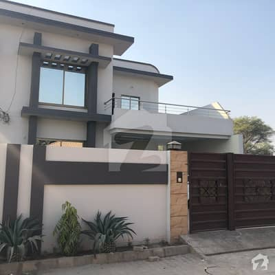 10 Marla Brand New Portion For Rent
