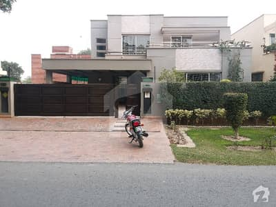 1 Kanal Luxurious Bungalow Available For Rent In Dha Phase 5 Lahore