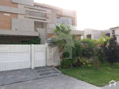 1 Kanal Brand New Bungalow For Rent In DHA Phase 6