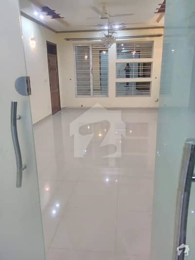 Newly Constructed Upper Portion For Rent In I-8