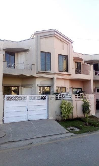 3 Marla House Eden Lane Villas 2