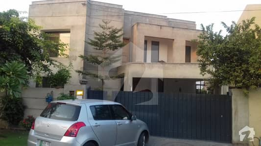 1 Kanal House For Sale In Good Location
