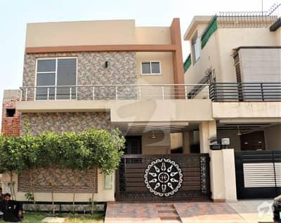 5 Marla Brand New Mazhar Munir Design Bungalow For Rent
