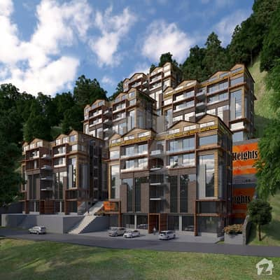 7 Heights A Project By Texo Associates        Flat For Sale