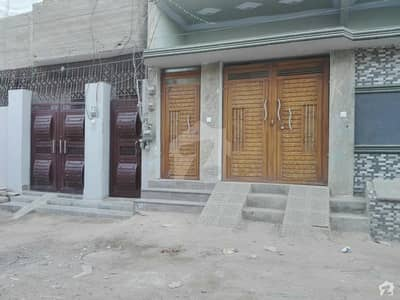 Brand New Ground+1 House Available For Sale In New Karachi Sec 5-C/1.