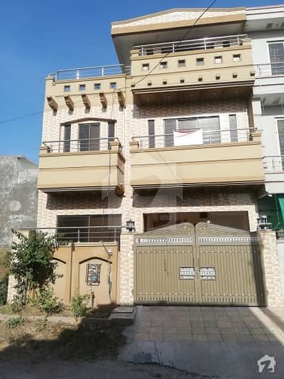 Newly Built 5 Marla Double Storey House For Sale