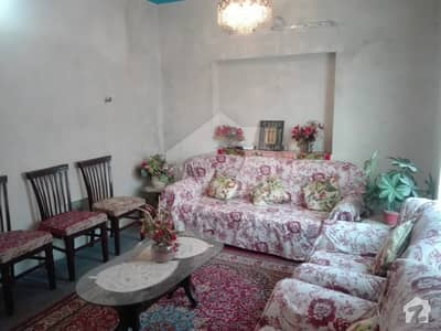 6 Marla House For Sale In Yousaf Park Begum Coat Shahdara Lahore