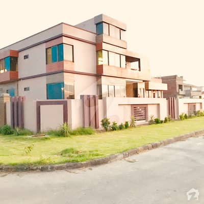 2 Kanal House Is Available For Sale