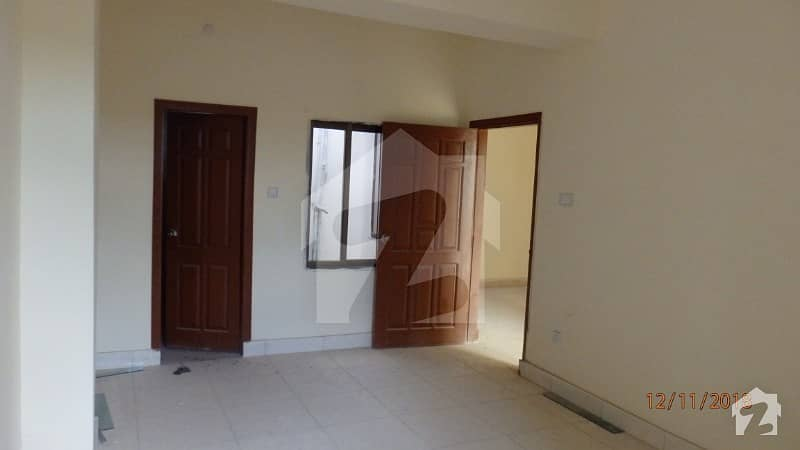 Beautiful Flat For Sale At Jinnah Town