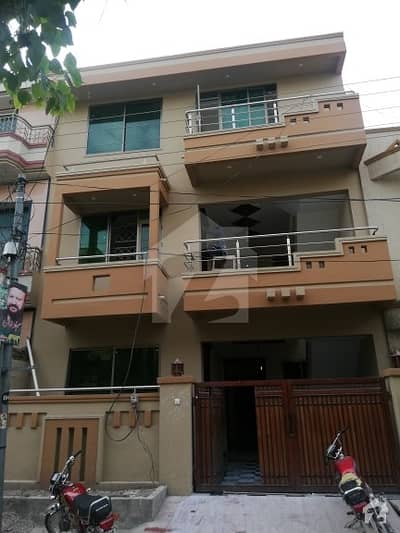 Newly Build 5 Marla Double Storey House For Sale
