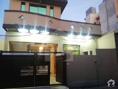 Brand New 5 Marla Single Storey House For Sale