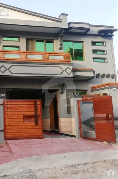 Brand New 5 Marla One And Half Storey House For Sale