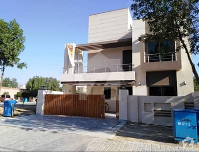 10 Marla Brand New House Prime Location