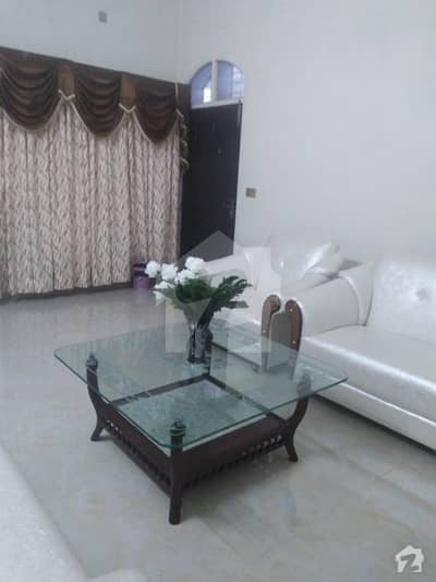 Furnished  House Is Available For Sale