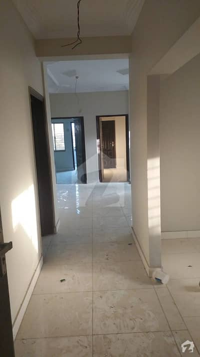 Federal B Area  Block 6 Flak Galaxy  Flat For Sale Prime Location 2nd Floor  Road Side