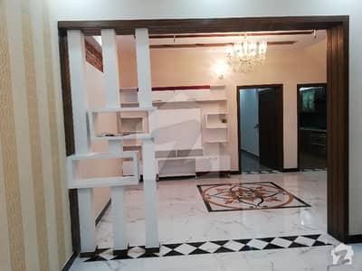 Beautiful 05 Marla House For Sale Jade Block Park View Villas