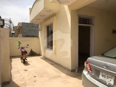 Luxury House 35x70 In Pwd Pakistan Town For Sale