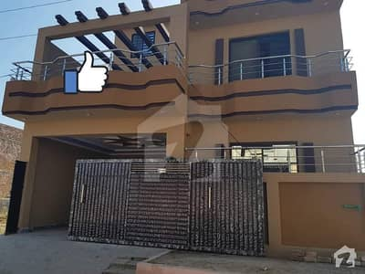 7. 25 Marla  House For Sale Shaheen Town